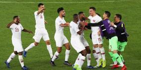 منتخب قطر بطلا لكأس آسيا لأول مرة في تاريخه