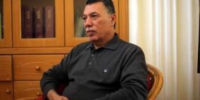 فتح توضح حقيقة استقالة أبو ماهر حلس من المركزية