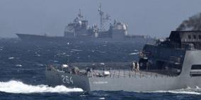 روسيا تحتجز قاربا يابانيا