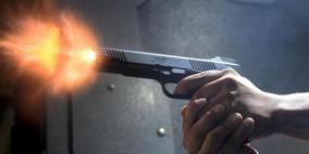 المشتبه به بإطلاق النار على طبيب في قلقيلية يسلم نفسه