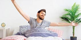 """""""الاستيقاظ مبكرا"""".. 5 فوائد صحية لا يعرفها الكثيرون"""