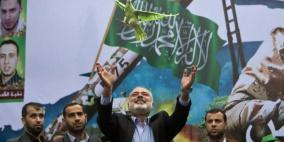إذاعة جيش الاحتلال: حماس حققت إنجازات خلال جولتها الاخيرة للخارج