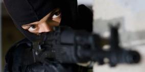 القبض على عصابة قامت بسطو مسلح