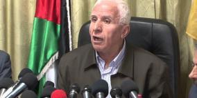 الأحمد: حماس تحاول تجاوز التحرك المصري