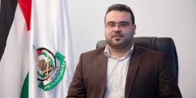 """حماس تكشف لـ """"رايــة"""" ملفات وفدها في القاهرة"""