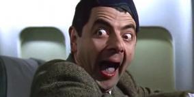"""""""مستر بين"""" يكشف سر توقفه عن التمثيل"""