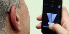 """تطبيقات ذكية في هواتف """"أندرويد"""" لضعيفي السمع"""