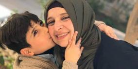 أميرة صلاح.. رسالة الماجستير كانت صرخة في وجه المرض