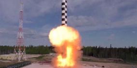 معهد الدراسات الدفاعية السويدي: روسيا تستعد لحرب كبرى