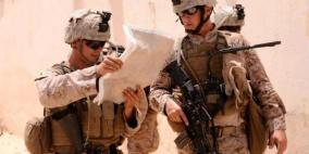 جيش الاحتلال يجري تدريبات مشتركة مع الجيش الأمريكي