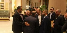 اكتمال وصول وفود الفصائل الفلسطينية إلى القاهرة