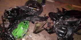 بالصور.. مصرع شاب وإصابة آخر بحادث سير في الناصرة