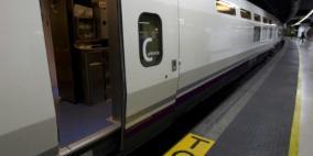 قتيل ومئات الجرحى في تصادم قطارين في اسبانيا