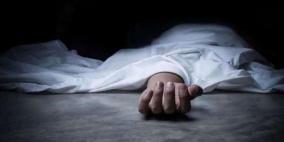 كشف تفاصيل جريمة مقتل شاب في بيتونيا