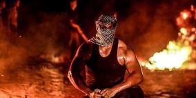 المواجهات الليلية تعود مجددا شرق غزة