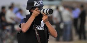 شروط جديدة على العمل الصحفي بغزة ونقابة الصحفيين ترد
