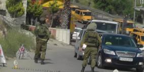 """الاحتلال يمنع معلمات من الوصول إلى مدرسة """"بيت إكسا"""" شمال القدس"""