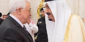 الرئيس يصل السعودية اليوم للقاء الملك سلمان