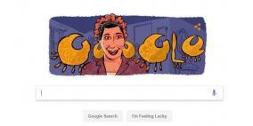 """من هي ماري منيب التي يحتفي """"غوغل"""" بالذكرى 114 لميلادها؟"""