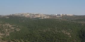 """السلطة تنشئ منظمة لشراء الأراضي داخل """"إسرائيل"""""""