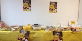 فتيحة الشامي مشروع إطعام الأيتام في برلين لوقف معاناة الأطفال بالعالم