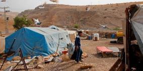 الاحتلال يشرد 50 عائلة في الأغوار