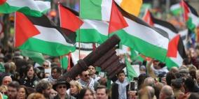 اجتماع حول القضية الفلسطينية الاثنين المقبل في دبلن