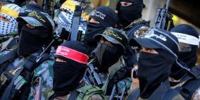 المقاومة بغزة توجه تحذيرا شديدا للاحتلال