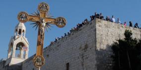 قرار رئاسي بإعادة تشكيل اللجنة العليا لمتابعة شؤون الكنائس