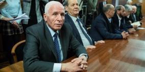 الأحمد يكشف كواليس رفض إصدار بيان الفصائل في موسكو