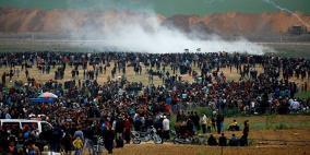 """قيادي في الجهاد: مصر ابلغتنا بمواقفة الاحتلال على 70% من مطالب """"التهدئة"""""""