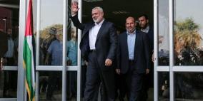 نقاط الالتقاء والاختلاف بين المخابرات المصرية ووفد حماس