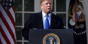 أول دعوى قضائية ضد قرار ترامب إعلان الطوارئ