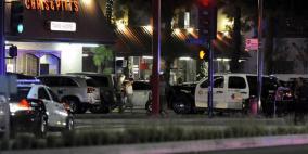 مقتل 4 أمريكيين في عملية احتجاز رهائن بمدينة كلينتون
