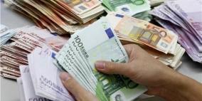 اسعار صرف العملات مقابل الشيقل الاسرائيلي