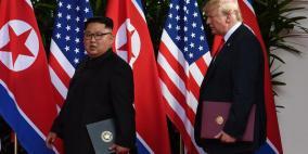 """كوريا الشمالية لن تعقد اية قمم """"عديمة الفائدة"""" مع واشطن"""