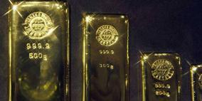 الذهب إلى أعلى سعر في 10 أشهر