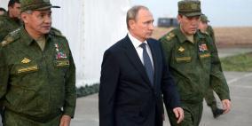 بوتين يهدد أمريكا في حال نشرت الأخيرة صواريخ في أوروبا