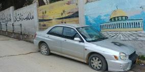 عصابات المستوطنين تضرب مجددا في رام الله