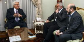 تل ابيب تقدم إفادات بالمحكمة الدولية ضد الرئيس وحماس