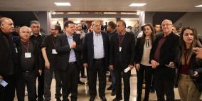 رسميا.. قائمتان عربيتان تتنافسان في انتخابات الكنيست