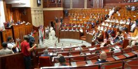 الاتحاد البرلماني العربي يدعو للتضامن مع الأسرى الفلسطينيين