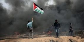 غزة تستعد للجمعة الـ 48 ودعوات لشد الرحال للأقصى