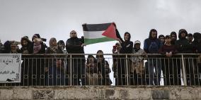 اشتيه: ما جرى في القدس يثبت فشل تهويد المدينة