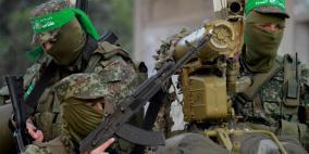 قيادي في حماس يدعو المقاومة للجهوزية التامة