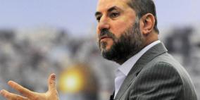 الهباش: باب الرحمة جزء من الإسلام ولن نرضخ لقرصنة الأموال