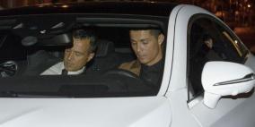 """مفاجأة.. """"إهانة"""" وراء ترك رونالدو لريال مدريد"""