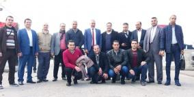 وفد طبي مصري تخصصي يصل قطاع غزة