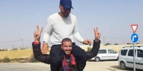 الاحتلال يعيد اعتقال أسير محرر أفرج عنه صباح اليوم