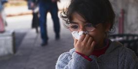 نصائح للحماية من الأمراض في فترة التقلبات الجوية
